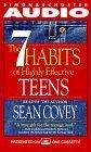 The 7 Habits Of Highly Effective Teens