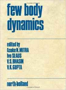 Few Body Dynamics