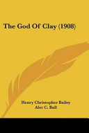 The God of Clay (190...