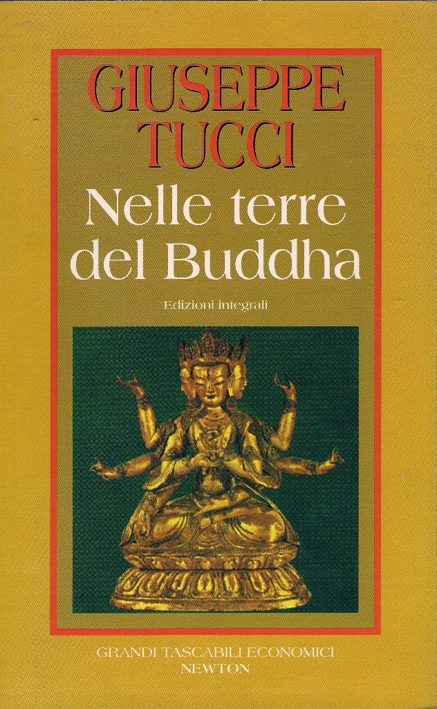 Nelle terre del Buddha