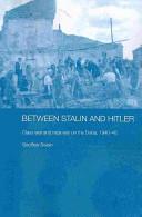 Between Stalin and Hitler