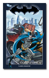 Batman, la colección #55