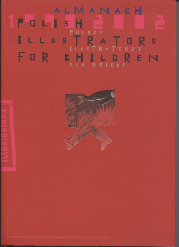 Almanach Polish Illustrators 1990-2000