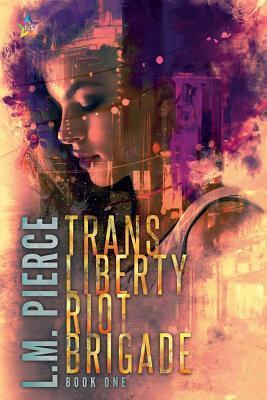 Trans Liberty Riot B...