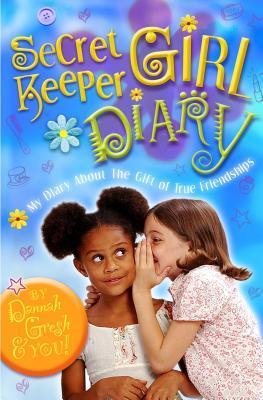 Secret Keeper Girl Diary