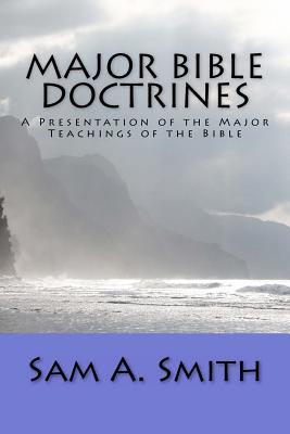 Major Bible Doctrines