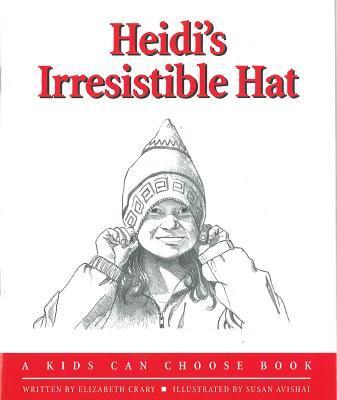 Heidi's Irresistable Hat