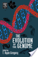 The Evolution of the Genome