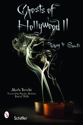 Ghosts of Hollywood II