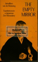 The empty mirror;