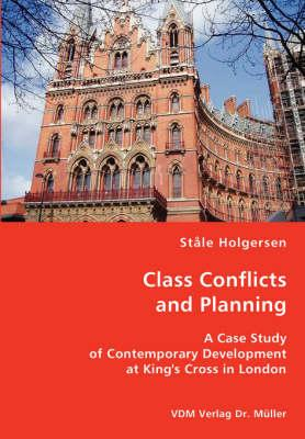 Class Conflicts and Planning