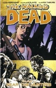 The Walking Dead, Vol. 11