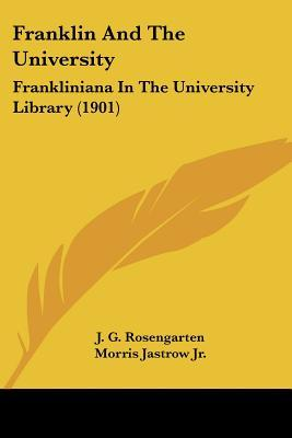 Franklin And The University