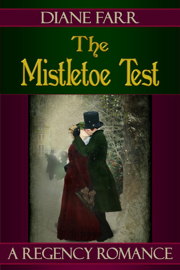 The Mistletoe Test