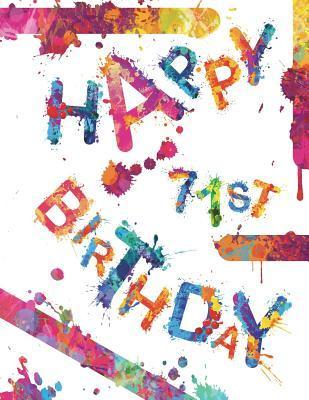 Happy 71st Birthday