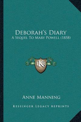 Deborahacentsa -A Centss Diary