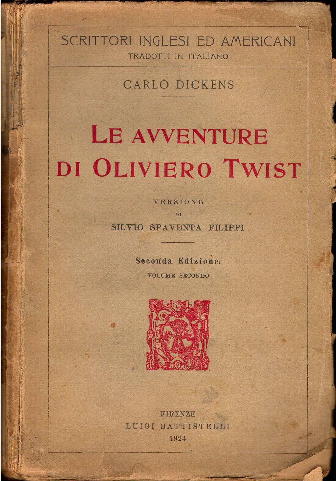 Le avventure di Oliv...