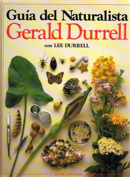 Guía del naturalist...