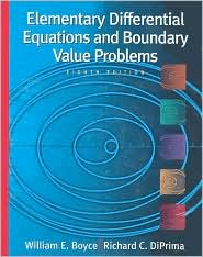Elementary Differential Equations BVP 8th Edition with Linear Algebra w/Applications 8th Edition Set