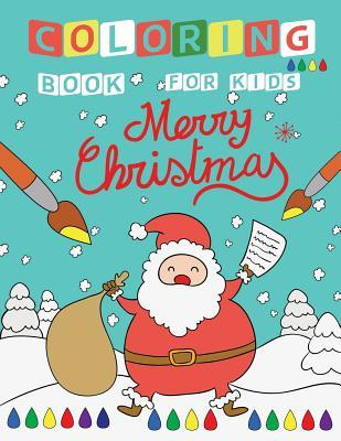 Merry Christmas Colo...