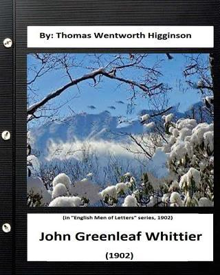 John Greenleaf Whitt...
