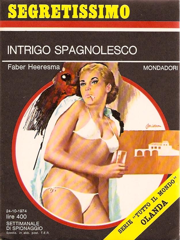Intrigo spagnolesco