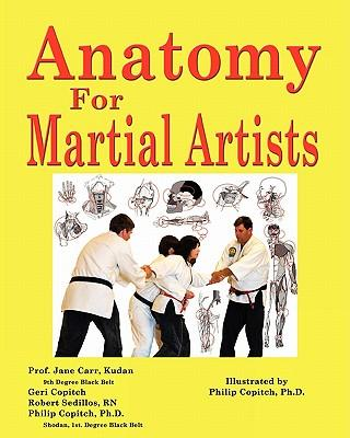 Anatomy for Martial Artists