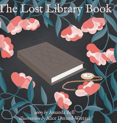 The Lost Library Book
