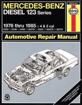 Mercedes-Benz Diesel...