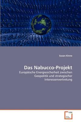 Das Nabucco-Projekt