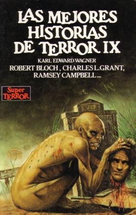 Las Mejores Historias de Terror IX