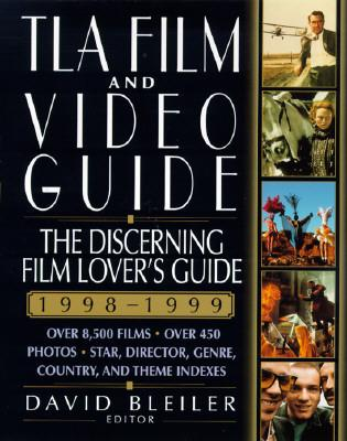 Tla Film and Video Guide