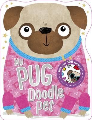 My Pug Doodle Pet (Doodle Dude)