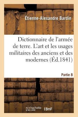 Dictionnaire de l'Arme de Terre