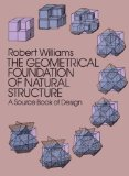 The geometrical foundation of natural structure