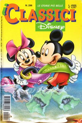 I Classici di Walt Disney (2a serie) - n. 296