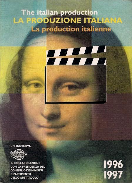 La produzione italiana 1996 1997