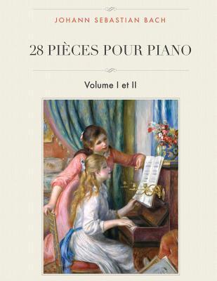 28 Pièces Pour Piano