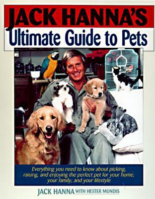 Jack Hanna's Ultimate Pet Guide