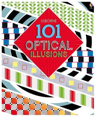 101 Optical Illusion...