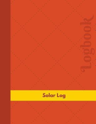 Solar Logbook