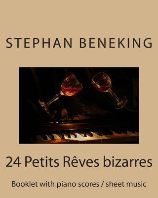 24 Petits Reves Biza...