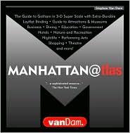 Vandam, Manhattan Atlas