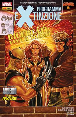 I nuovissimi X-Men n. 33