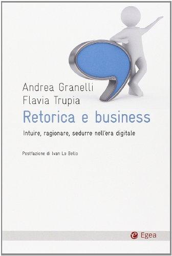 Retorica e business