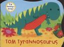 Toby Tyranosaurus
