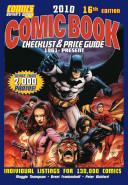2010 Comic Book Checklist and Price Guide