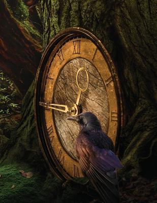 Gnome Time Blank Ske...