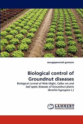 Biological control of Groundnut diseases