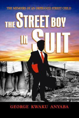 The Street Boy in Suit